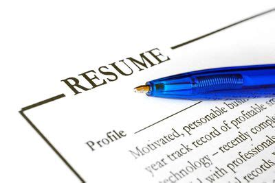 Field Technician Sample Resume, Resume Writing Example